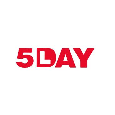 5Day company logo