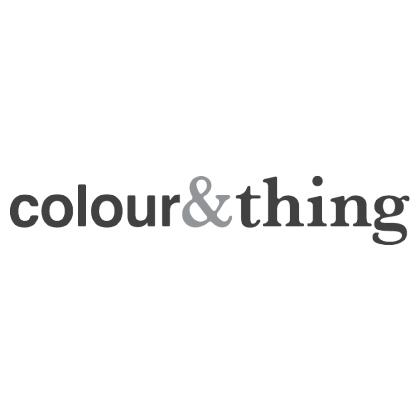 Colour &Thing company logo