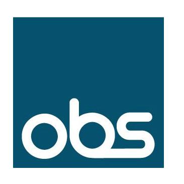 OBS company logo