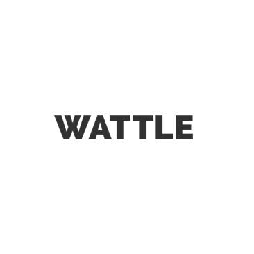 Wattle company logo
